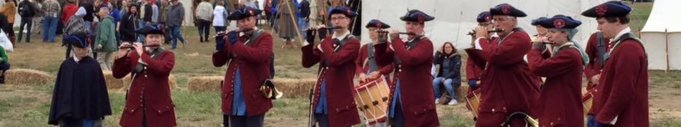 Theatiki Fife and Drum Corps